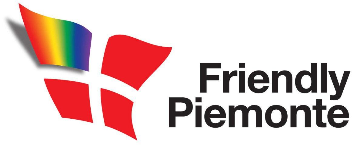 Friendly Piemonte. Omofobia NO GRAZIE